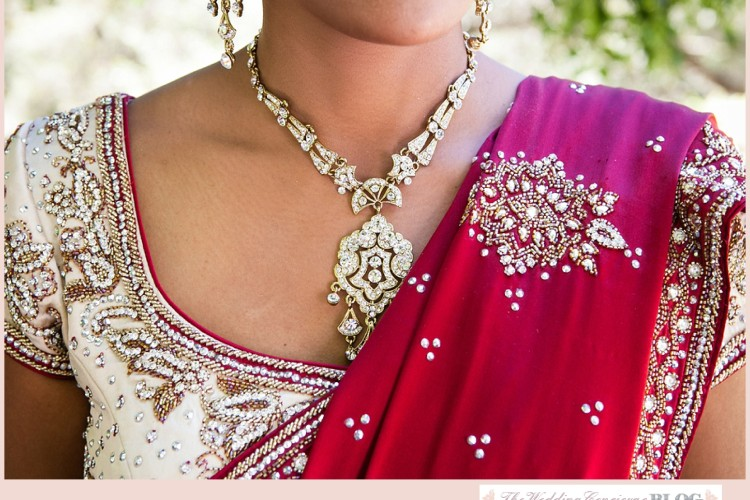 Modern Traditional Indian Wedding – Chalk Hill Estates – Sonoma