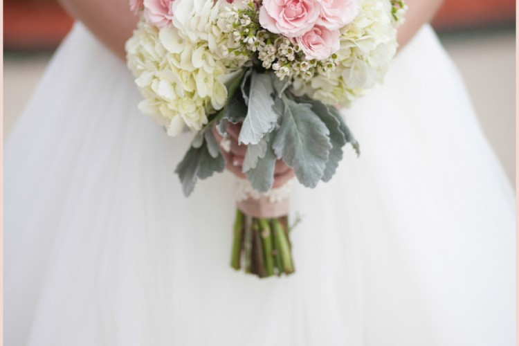 Sweet Southern Blush Wedding – Cara & Taylor