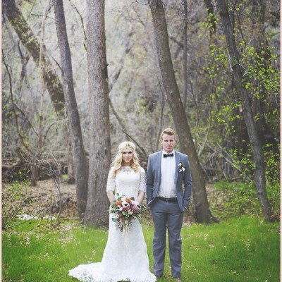 Bohemian Romance Styled Shoot by Cassandra Farley Photography
