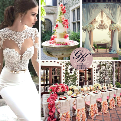 Timeless & Elegant Wedding Inspiration
