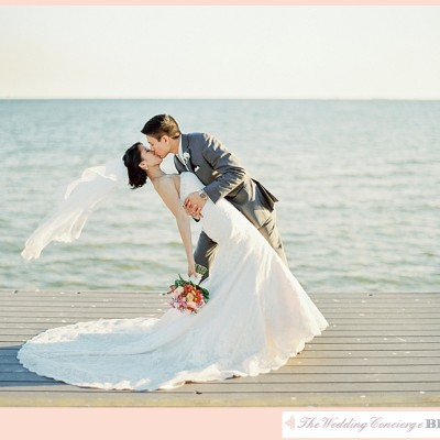 Romantic Filipino Wedding in Florida