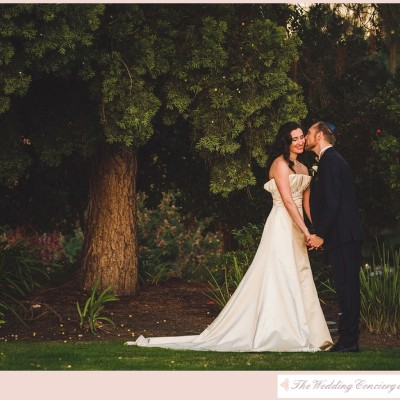 Carmel Mountain Ranch Jewish Wedding