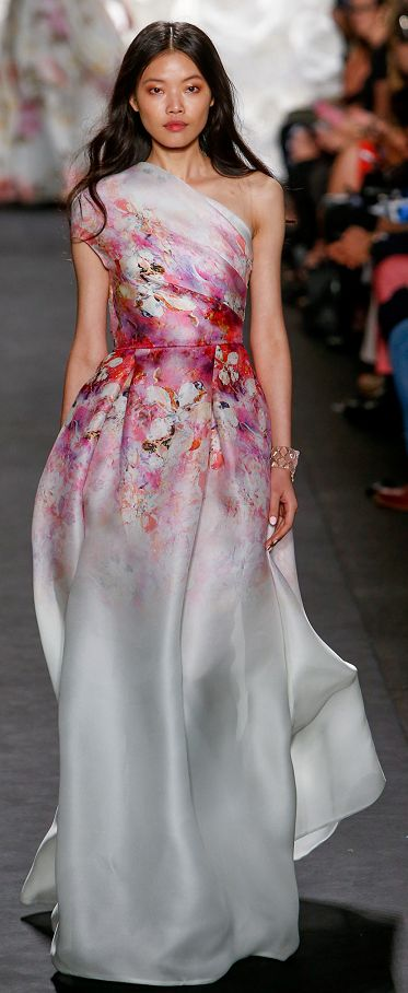 Floral wedding gowns for Wedding dresses with flowers