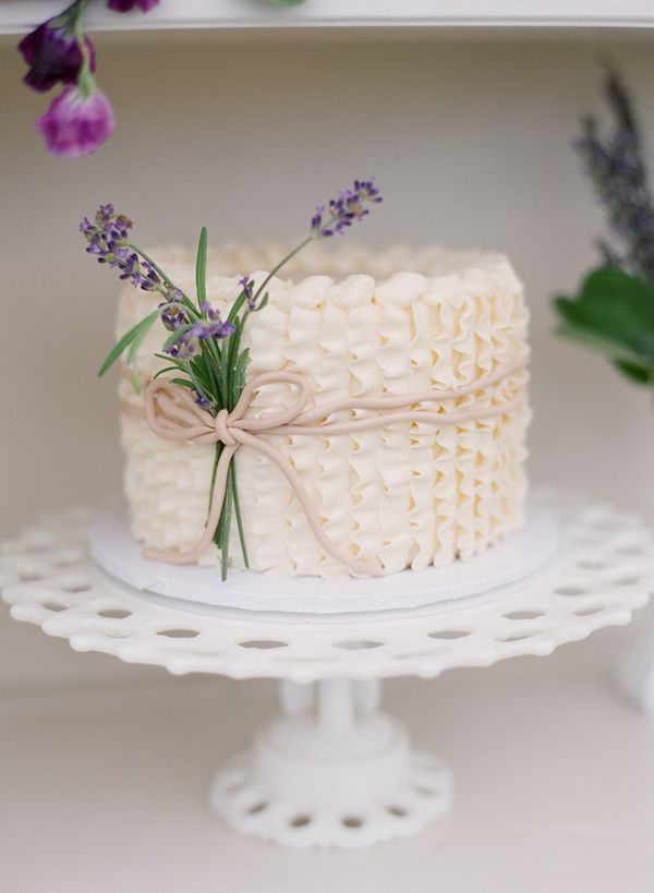 Wedding cake wednesday lavender cakes lavendercakes junglespirit Choice Image