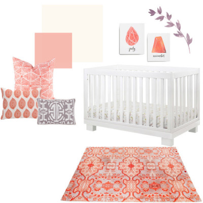 Baby Nursery Colors | Pantone 2016