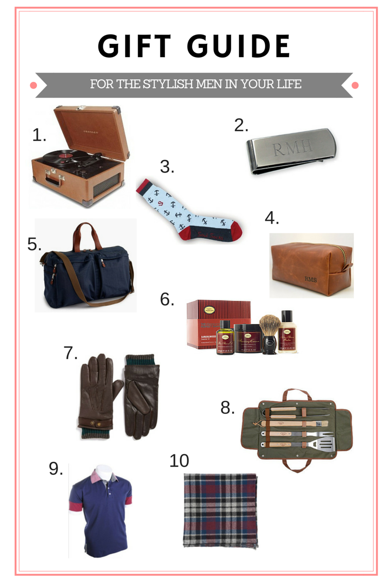 2015_Stylish_Men_Gift_Guide