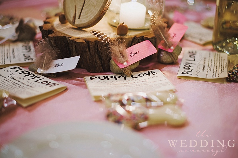 puppy-love-themed-wedding