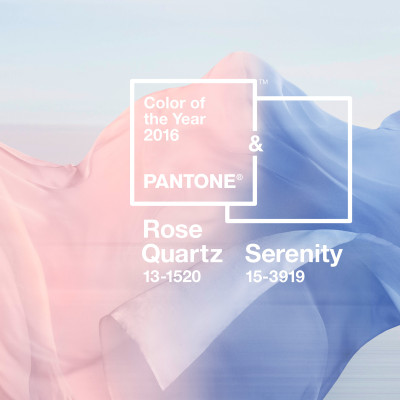 How to Wear the 2016 Pantone Colors