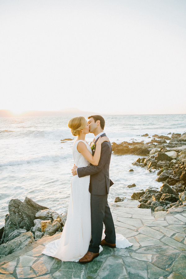 Crete Destination Wedding