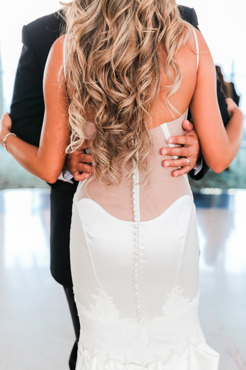 Chic Florida Wedding