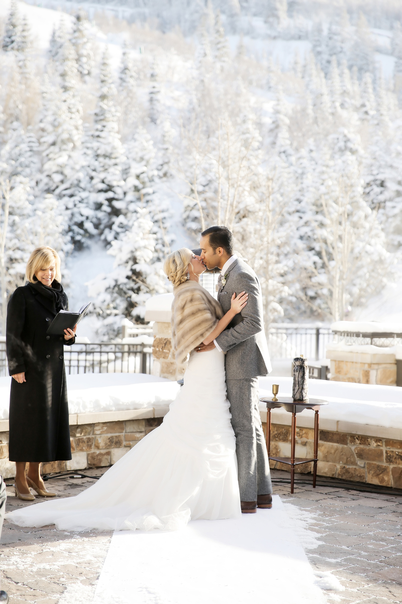 Utah Mountain Wedding - The Wedding Concierge
