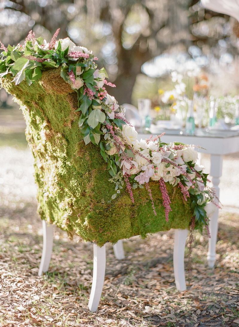 Festive Floral Bridal Shower