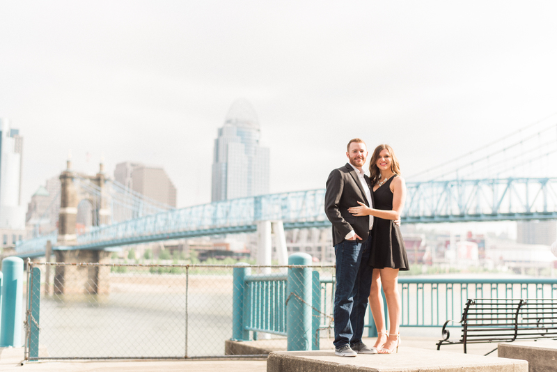 Cincinnati City Engagement