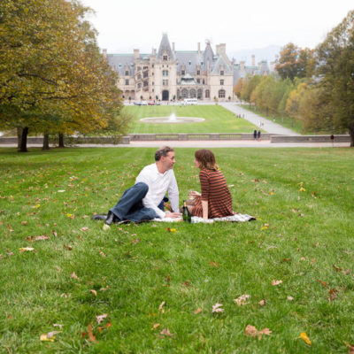 Surprise Biltmore Engagement