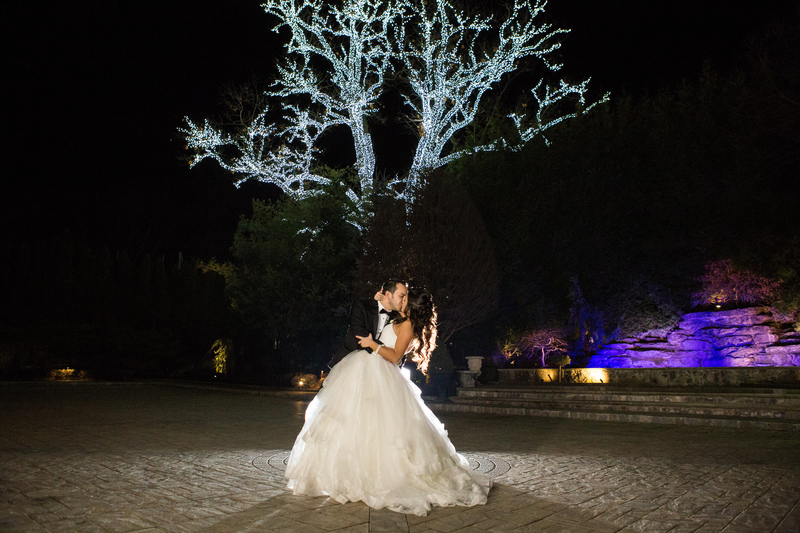 Gorgeous Greek Wedding